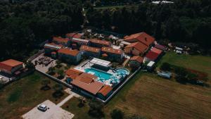 Resort Zatišje