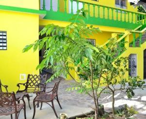 Aparta Hotel Las Flores Río San Juan