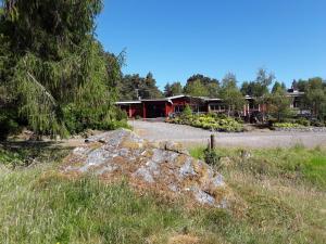 . Valhalla Bikers Lodge