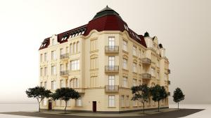 Apartament Centrum Superior