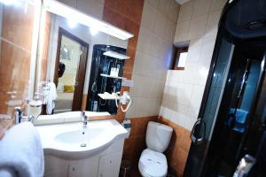 Hotel Royal Craiova, Hotely  Craiova - big - 75