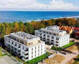 MaryRosie Apartament przy morzu