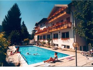 Accommodation in Caldonazzo