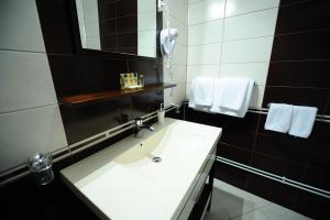 Hotel Royal Craiova, Hotely  Craiova - big - 156