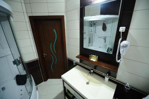 Hotel Royal Craiova, Hotely  Craiova - big - 135