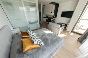 Euro Apartments New Gardens Comfort