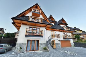 Apartamenty Oliwia