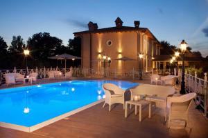Hotel Piccolo Borgo - AbcRoma.com