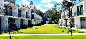 BOHO MARE Apartament Pobierowo