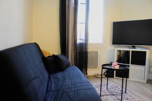 Charming studio near TOUR EIFFEL
