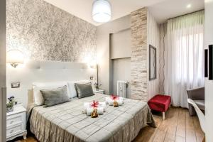 Santamaria Inn - abcRoma.com