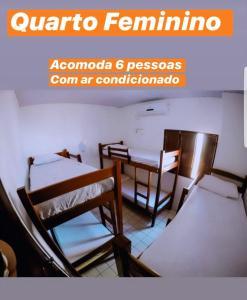 Hostel Maragogi