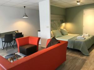 . Appartementen Residence De Korenbeurs-Willem4