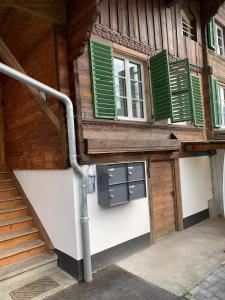 BONIGEN NO.1 - Hotel - Bönigen