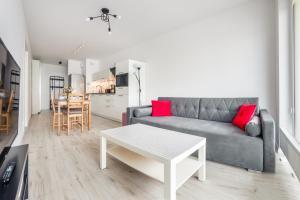 Apartamenty SunSnow Osiedle Bursztynowe
