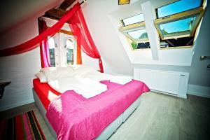 Morocco Loft Apartment