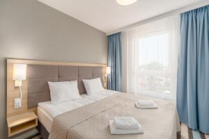 Rent like home Bel Mare 311
