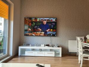 Apartament Aquapark Nowy Reda