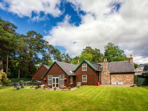 Coylumbridge Cottage - Hotel - Aviemore