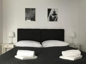 Apartamenty Julia APARTAMENTY OZONOWANE