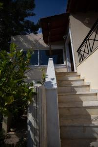 Amazing view family house! Aegina Greece