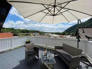 Apartment Kranj - terrace, free P, WI-FI, AC - Hotel - Kranj