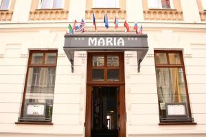 3 hvězdičkový hotel Hotel Maria Ostrava Česko