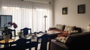 Piękny apartament z tarasem