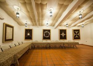Glamping Rodavento, Lodges  Jalcomulco - big - 49