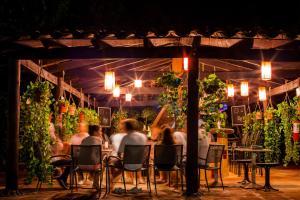 Glamping Rodavento, Turistaházak  Jalcomulco - big - 35