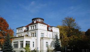 Gästehaus Leipzig, Hotels - Leipzig