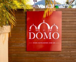 Hotel Domo, Hotely - Prudentópolis