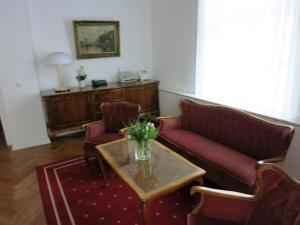 Gästehaus Leipzig, Hotels  Leipzig - big - 31