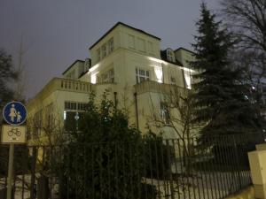 Gästehaus Leipzig, Hotels  Leipzig - big - 26
