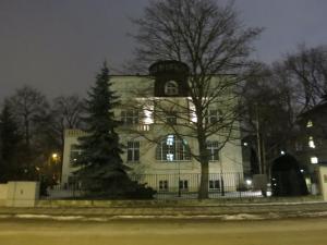 Gästehaus Leipzig, Hotels  Leipzig - big - 27