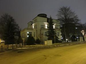 Gästehaus Leipzig, Hotels  Leipzig - big - 28