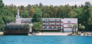 Hotel Biały