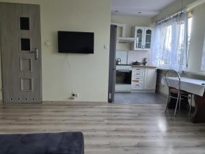 Apartament Piaski