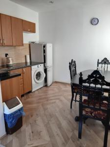 Apartament w Ciechocinku
