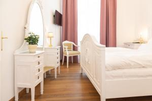 Heritage Boutique Apartments Bad Ischl - Hotel - Katrin - Bad Ischl