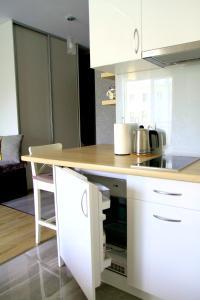 Apartamentylove Apartament Więckowski