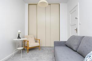 Apartament Golca 1