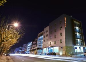 Hotel Azinheira, Fatima