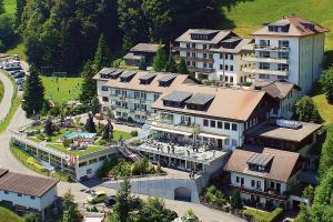 Accommodation in Seewis im Prättigau