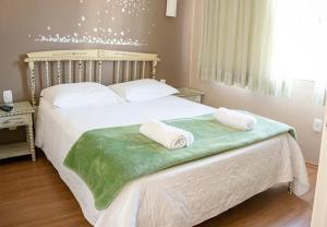 Hotel Domo, Hotely  Prudentópolis - big - 14
