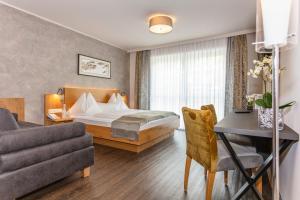 Hotel Almrausch - Saalbach Hinterglemm