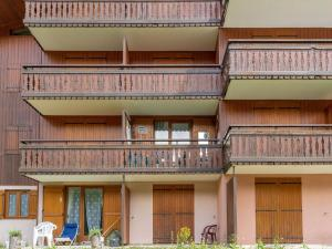 Inviting Apartment in Morzine with Balcony