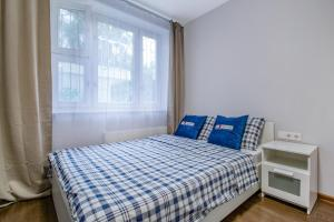 New Apartments at Gorchakova