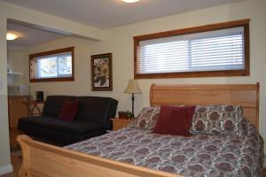 Caruso's Accommodation - Hotel - Jasper