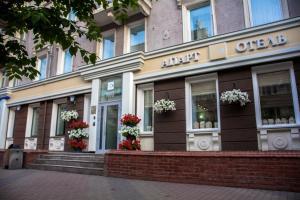 Dom Hotel Apart - Krasnoyarsk